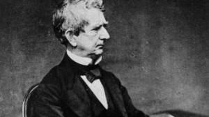 William Seward - Secretary of State