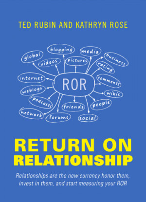 Fostering Relationships In Business