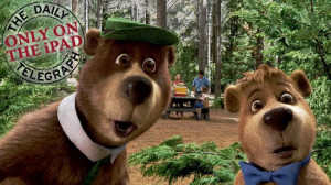 yogi the bear and boo boo
