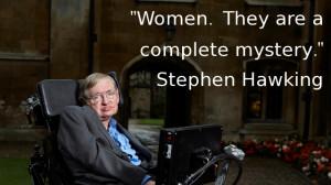20 Best Stephen Hawking Quotes