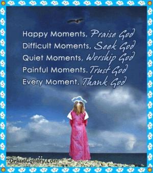Happy moments...