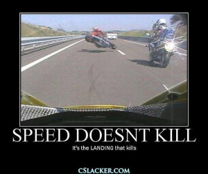 Funny Motorcycle Motivational