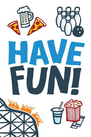 wekosh-quote-have-fun