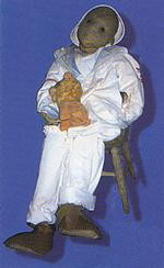 Robert' the worlds most haunted doll