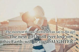 Yup. That would melt my heart.