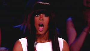 FACTOR 2011: Kelly Rowland's Best X Factor Quotes
