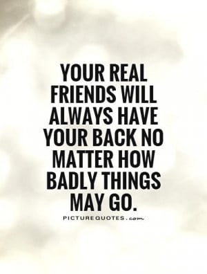 Have No Friends Quotes Best friend quotes true