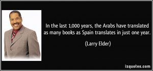 More Larry Elder Quotes