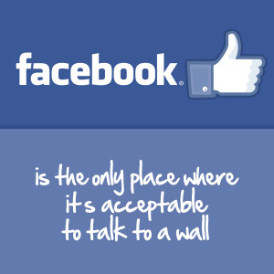 to a wall. Funny Sarcastic Come Back Quotes For Your Facebook Friends ...