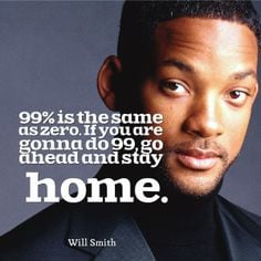 Will Smith… My 5 Favorite Inspirational Quotes!