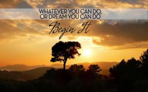 Inspirational Inspirational Quotes Sunset High Resolution Widescreen