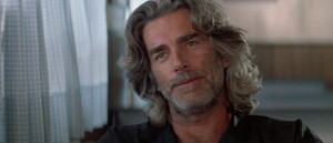 sam elliott roadhouse ponytail Sam Elliott before his death