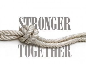 Stronger Together: Rejoicing Together | Saturday, September 24, 2011 ...