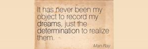 man ray # quotes # citazioni