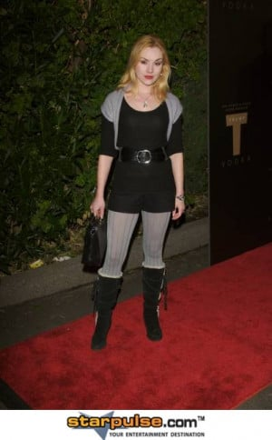 Rachel Miner Pictures & Photos