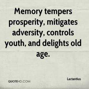 Lactantius Age Quotes