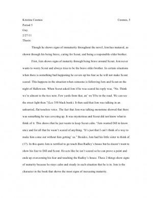 History of gospel music essay
