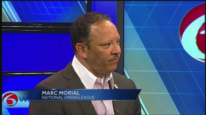 Marc Morial Pictures