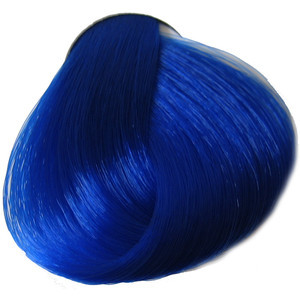 Sky Blue Hair Dye
