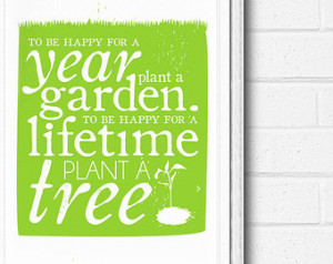 etsy, gardening quotes, garden media group