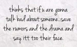 Sick Drama Quotes Fstatuses Facebook Statuses