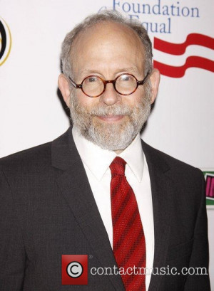 Bob Balaban Gotham Hall