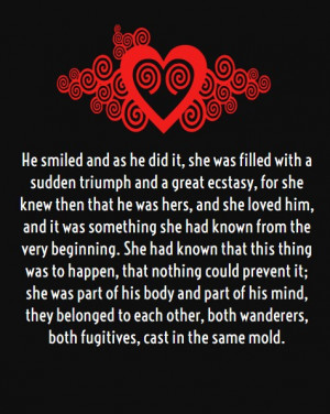 10 Long Love Quotes for Him & Her with Beautiful Images