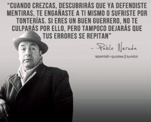 Pablo Neruda Quotes En Espanol picture