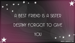 best friends like sisters quotes source http quotes pictures feedio ...