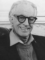 Albert Ellis (1913 — 2007)