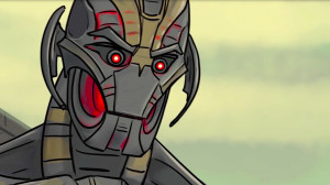 Quotes Age of Ultron