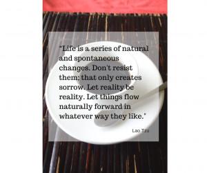 lao tzu quotes reality