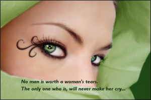 Quotes A woman