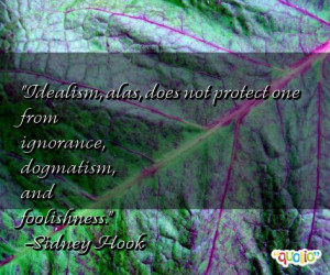Dogmatism Quotes