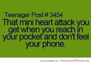 Best teenager post quote mini heart attack