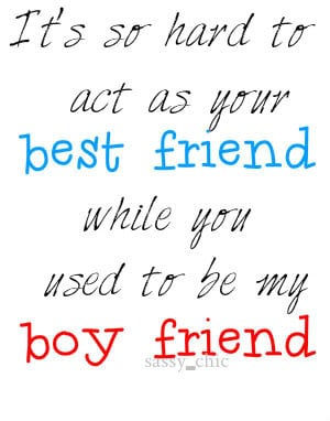 Sassy Best Friend Quotes