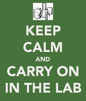 Keep Calm And Science Keep calm and carry on in the