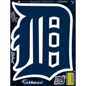 Detroit Tigers Street Grip Mlb