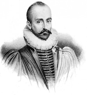 Michel Eyquem de Montaigne (1533-1592)