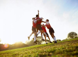 Free Team Building Activities for Athletic Teams