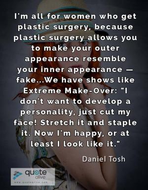 Daniel Tosh