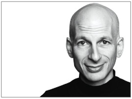 Quote of the Week: Seth Godin