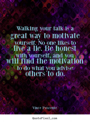 Quotes Walking Your...