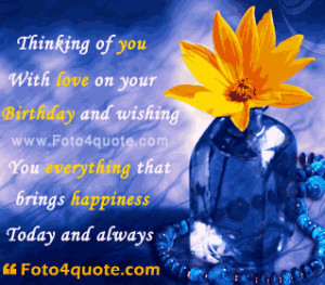 ... of you always quotes showing 17 pix for thinking of you always quotes