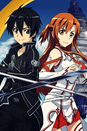 Wallpaper Sword Art Online
