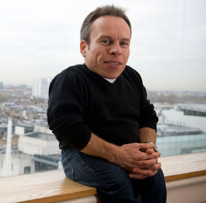 Warwick Davis wants to audition as baddie for new Star Wars | The Sun