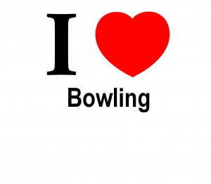 love Bowling
