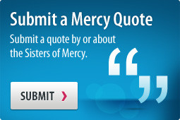 Quotes About Mercy