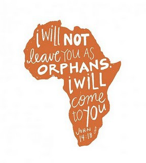 ... to get involved in helping out orphans in East Africa via PROJECT BED