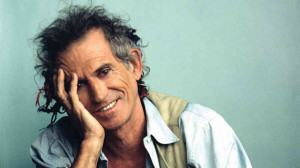 Top 5 Keith Richards Quotes